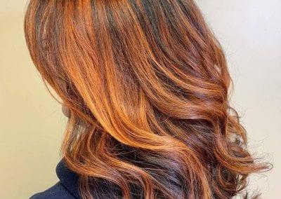 Omaggio Hair Services