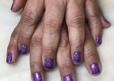 Omaggio Nail Services